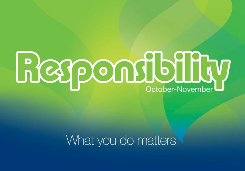 Responsability Value