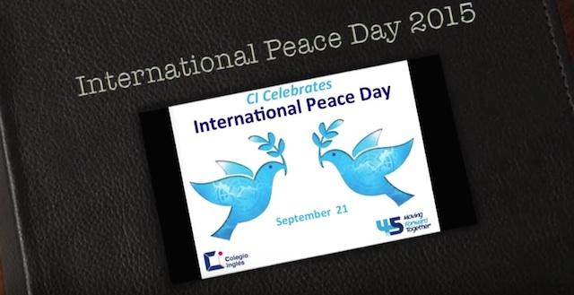 International Peace Video