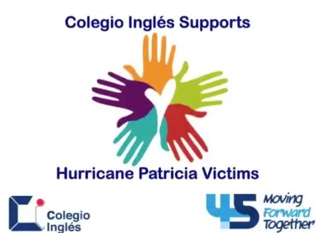 CI Support Hurricane Patricia Victims