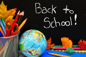 Back to school 16-17 VIDEO