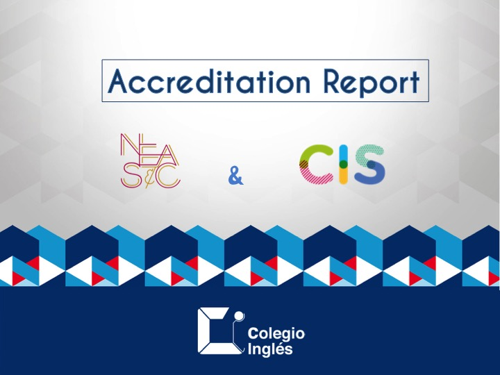 Notification-Accreditation Report