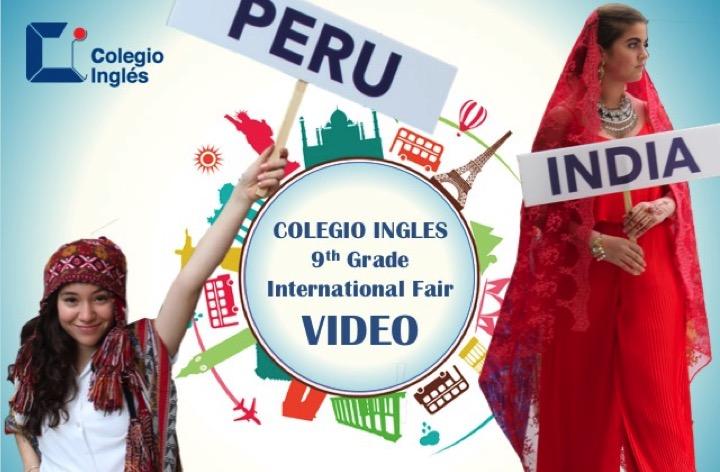 International Fair 16-17