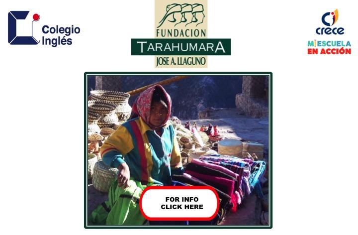 Visita Fundación Tarahumara/Tarahumara Visit