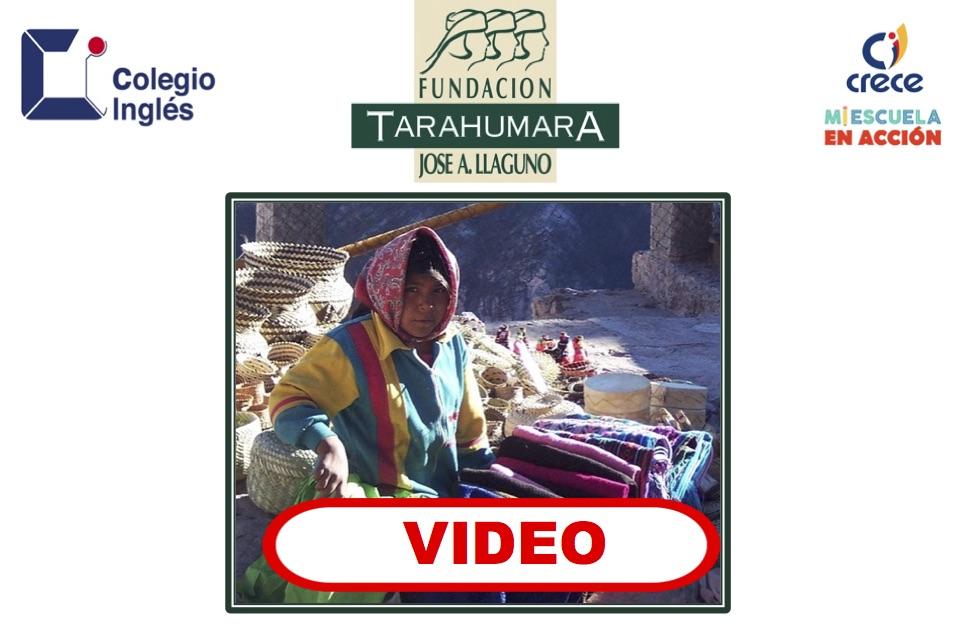 Tarahumaras Video