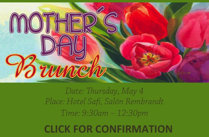 APAFCI Mothers Day Brunch