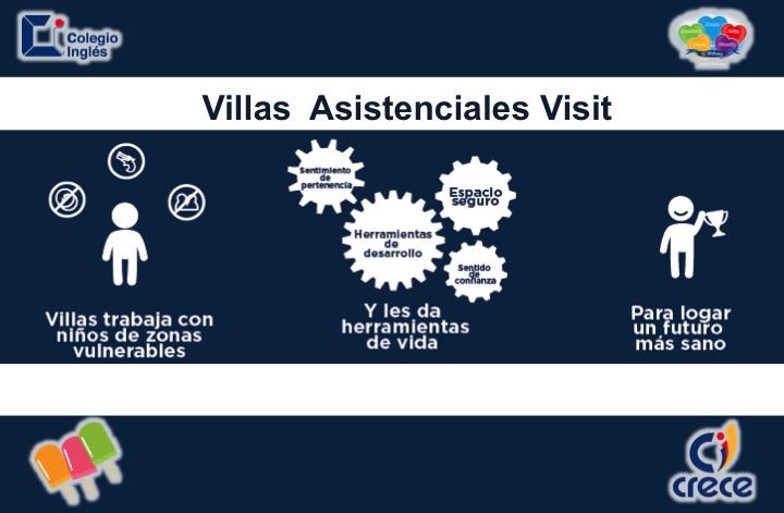Villas Asistenciales Visit