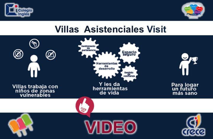 VIDEO Villas Asistenciales visit