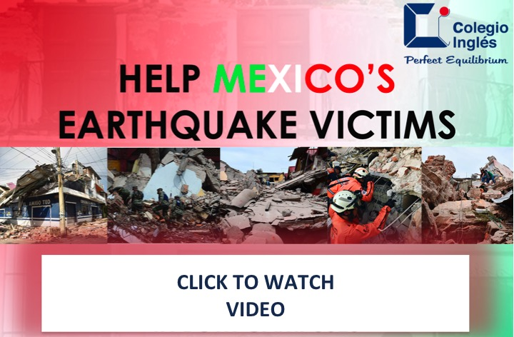 Help Earthquake Victims