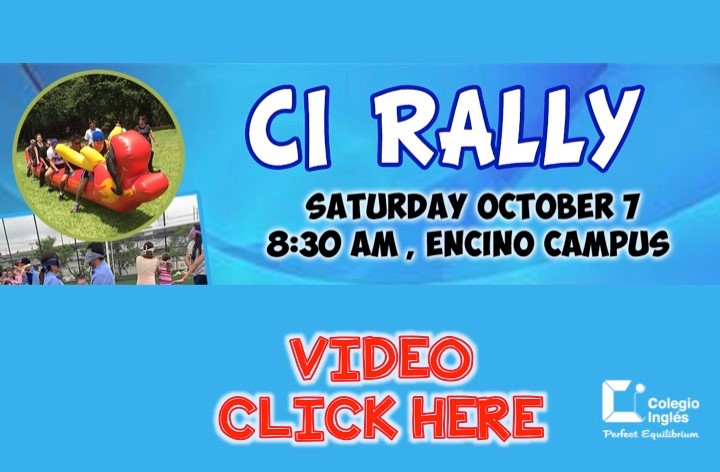 CI Rally Video
