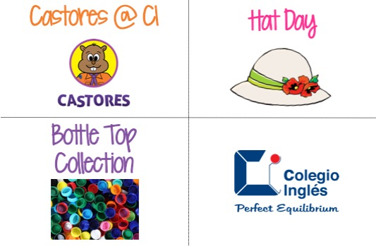 Castores de NL & Hat Day Video