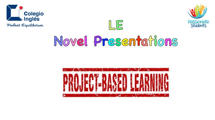 LE: Project Based Learning (video)