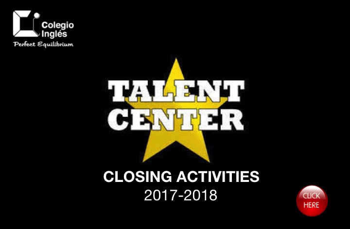 Talent Center-Closing Activities Video