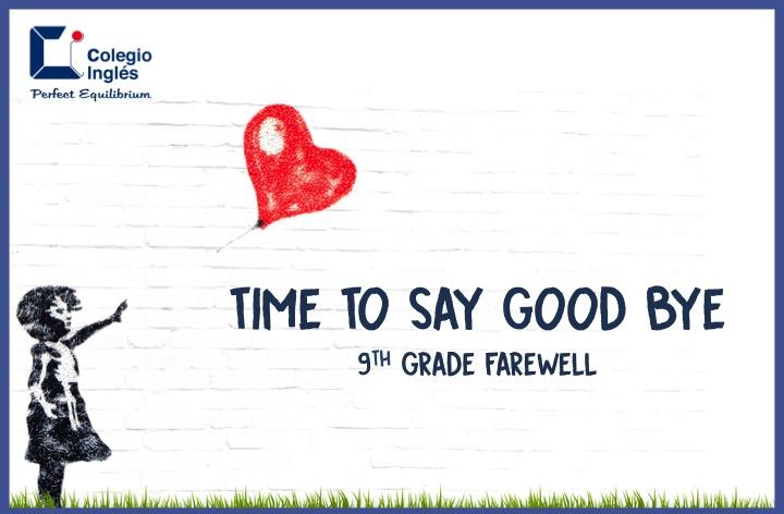 9thGrade Farewell