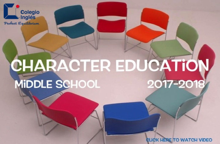MS Character Education 2017-2018