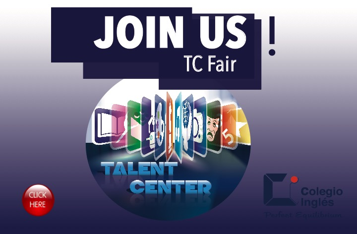 Talent Center Fair