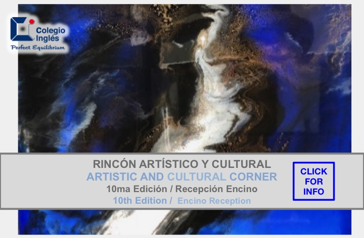 Artistic and Cultural Corner 10th edition