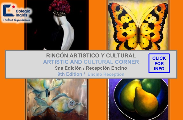 Artistic and Cultural Corner 9th edition