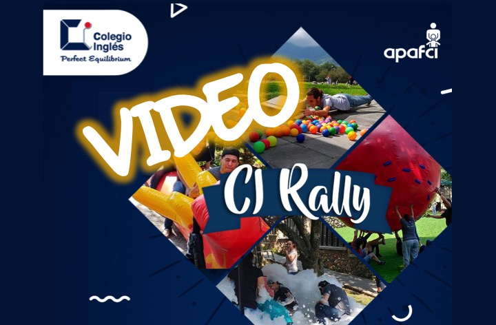 CI Rally 2018 Video
