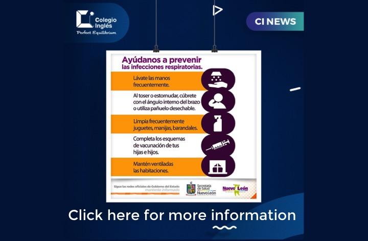 Medidas Preventivas de Salud