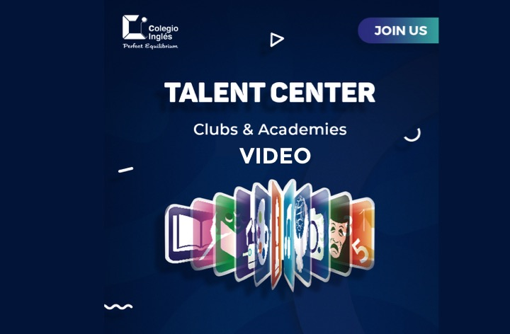 Talent Center Video