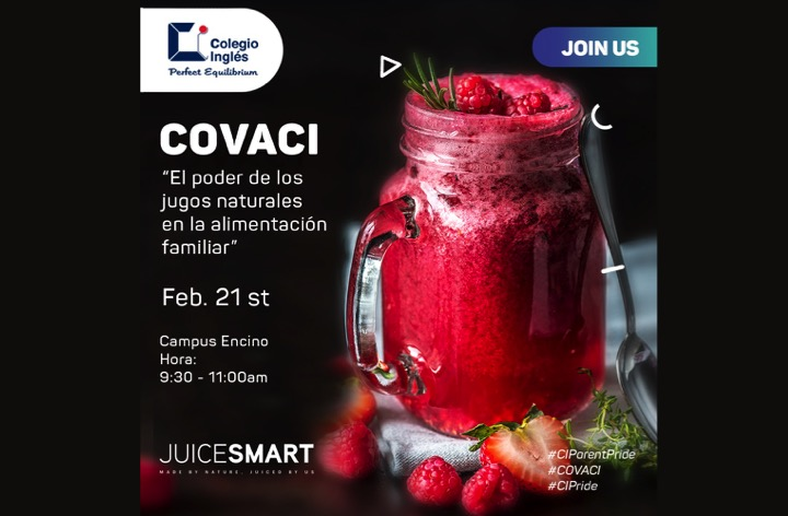 Workshop: Juice Smart
