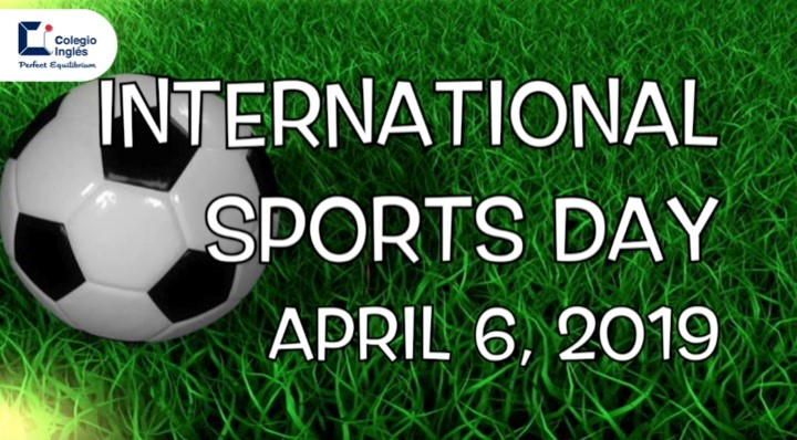 International Sports Day