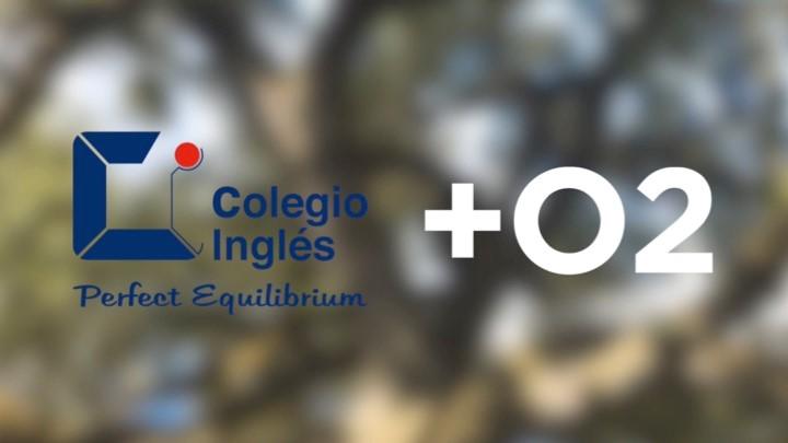 Colegio Ingles  O2
