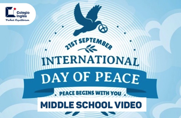 MS International Peace Day Video