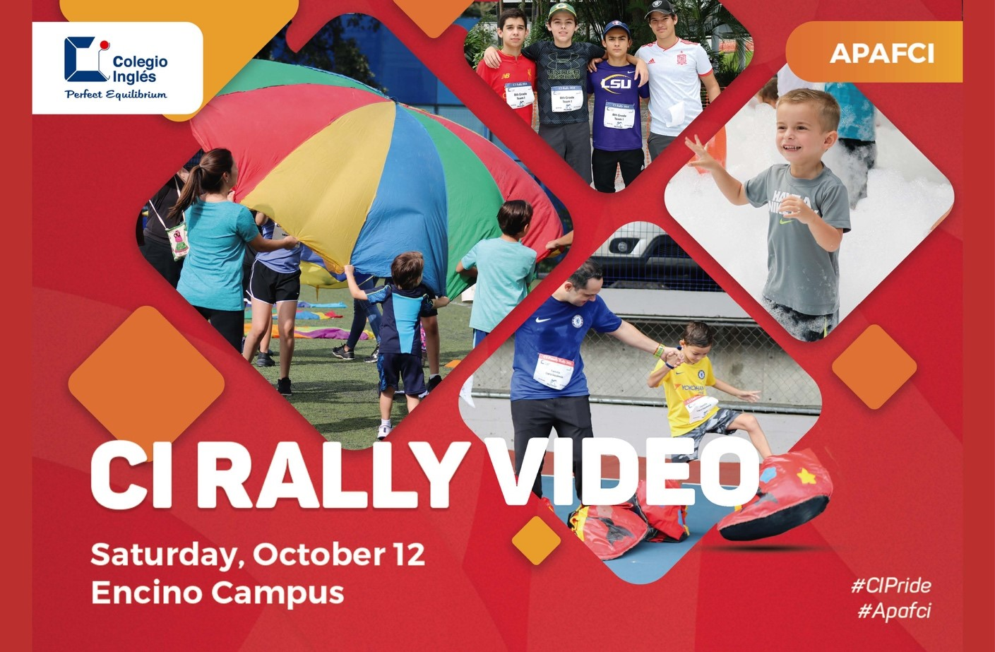 CI Rally 2019 Video