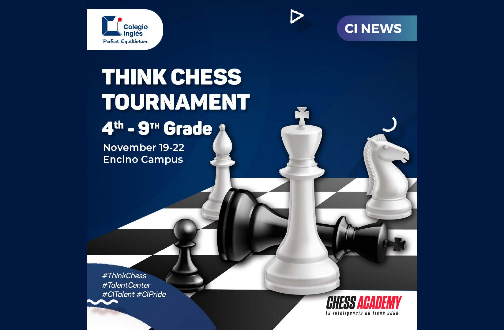 Think Chess Tournament