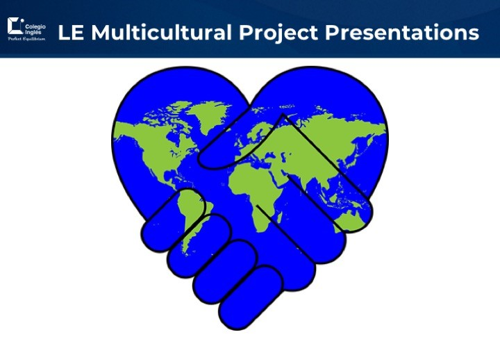 Video: LE Multicultural Project Presentations