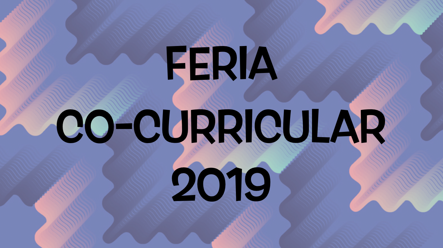 MS Feria Co-curricular