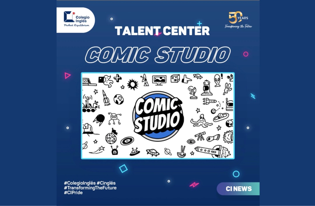 Talent Center Comic Studio Academy