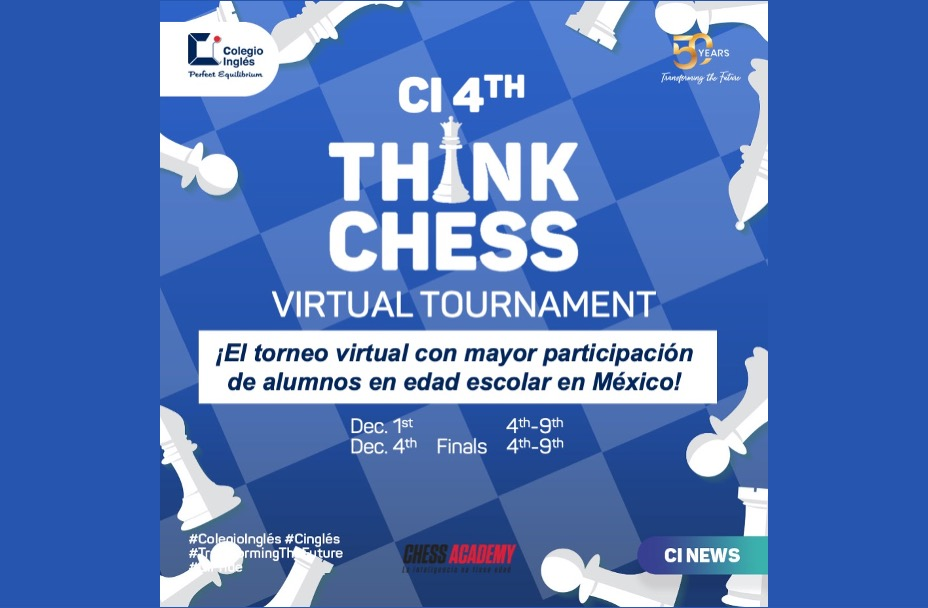 CI 4th ThinkChess Regulations