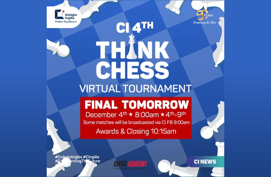 CI 4th ThinkChess Final