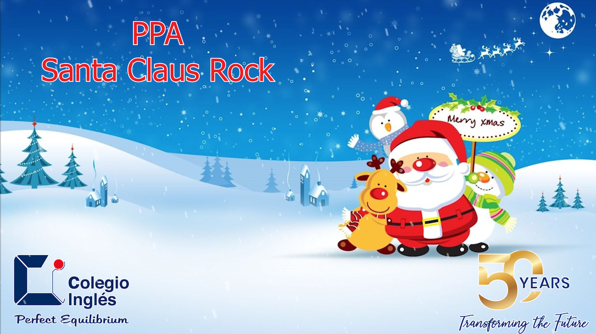 PP-A Wishes you a Merry Christmas