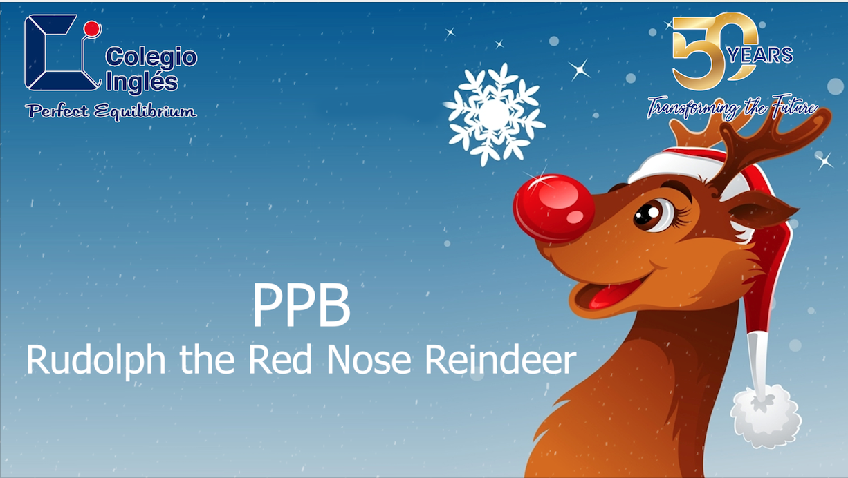 PP-B Wishes you Happy Holidays!