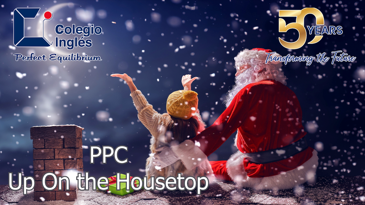 PP- C Wishes you a Wonderful Holiday!