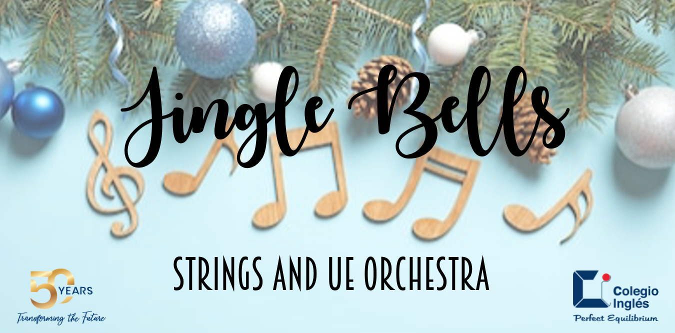 UE plays Jingle Bells!