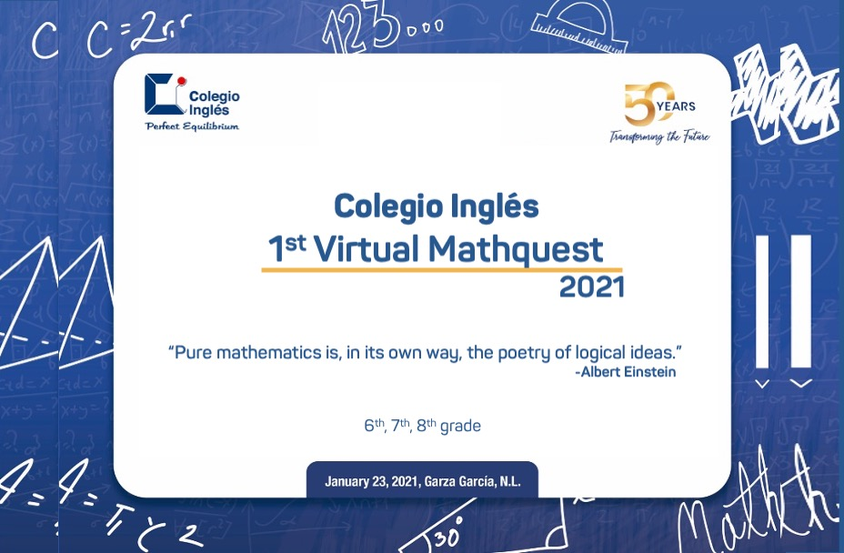 CI Mathquest 2021
