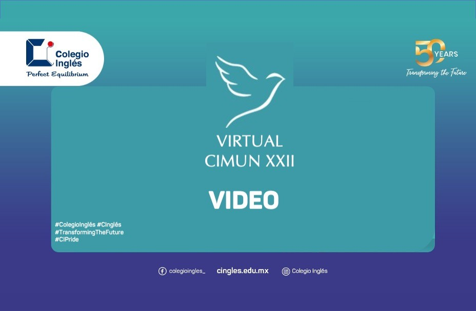 Video CIMUN XXII