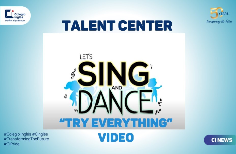 TC Sing and Dance Video