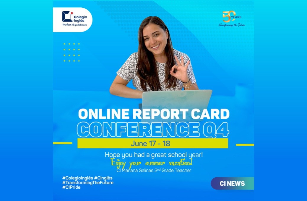 Online Report Card Conference Q4