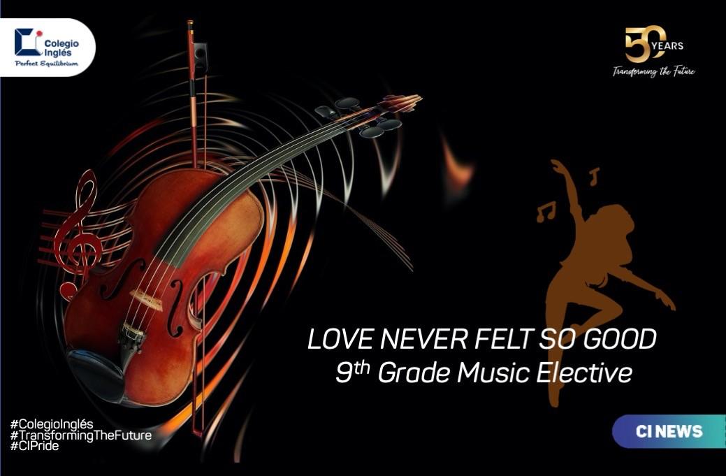 VIDEO 9th Grade Music Elective