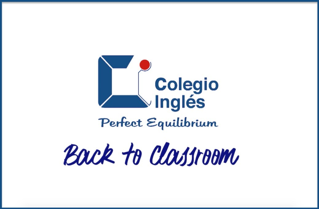 VIDEO: Back to Classroom