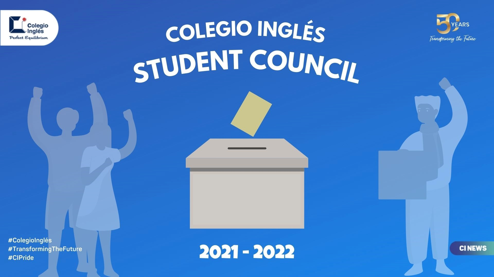 Student Council 2021-2022